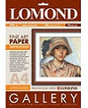 Фотобумага LOMOND Velour_Bright_Natural_White_Semigloss  бархат