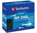 Дискеты Verbatim MF 2HD