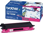 Картридж Brother TN-135M для_Brother_HL_4040/4050/ DCP-9040/MFC-9440