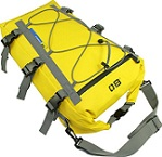 Сумка для лодки OverBoard_Waterproof_Kayak_Deck_Bag  20 литров